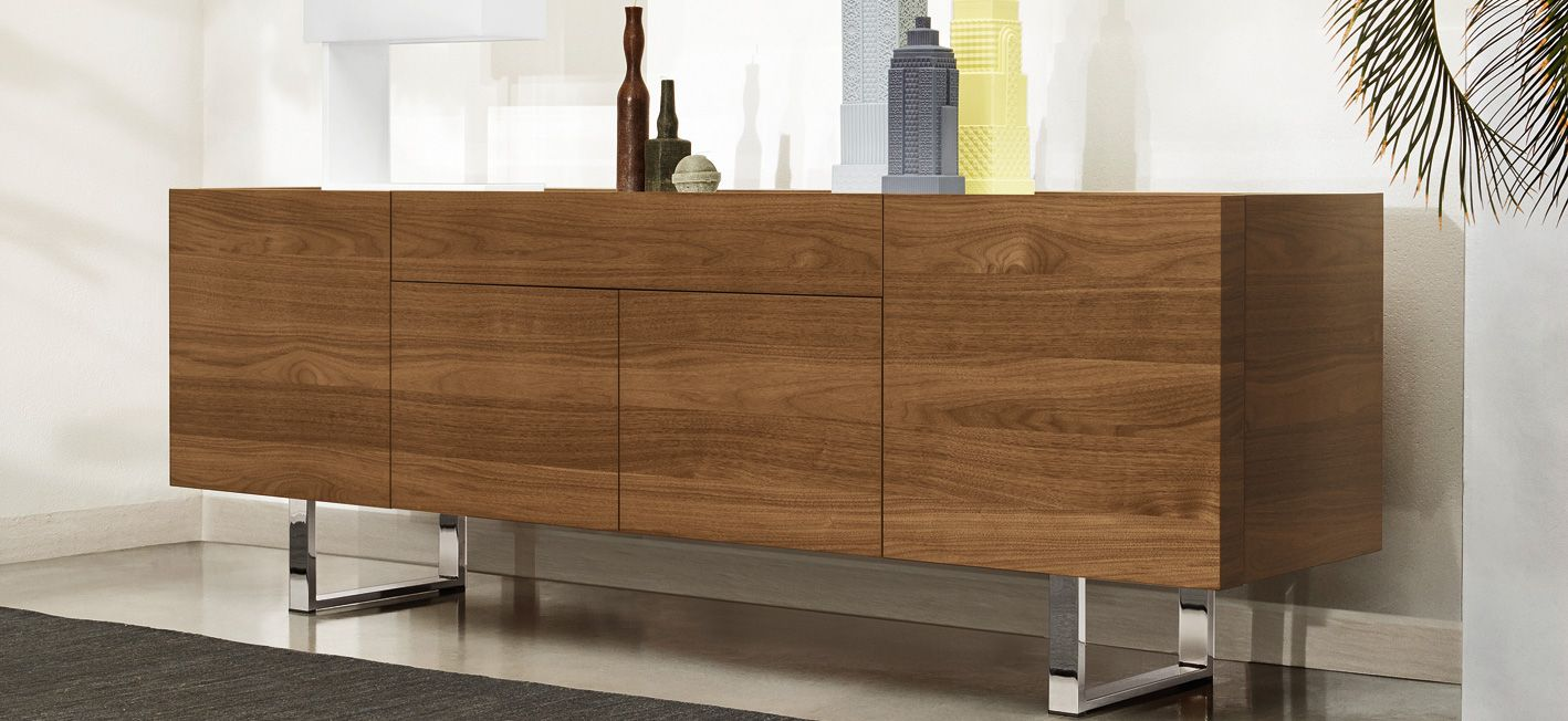 Wall Units, Consoles & Bars – Western Furniture